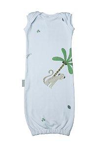Primeiro Pijama - Regata Estampa Animais