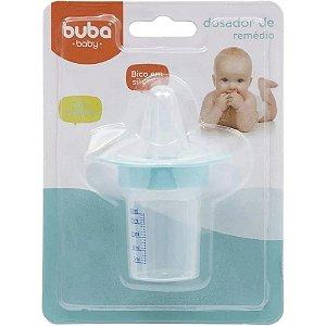 Dosador de Remédio Buba Azul 09807