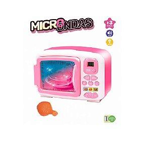 Meu primeiro microondas -Zoop Toys - ZP00249