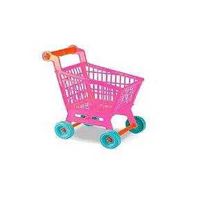Carrinho De Feira Com Fogão - Zoop Toys