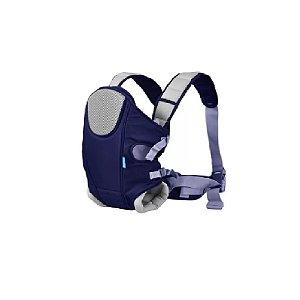 Canguru Confort Line Azul - KaBaby
