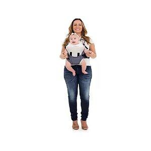 Canguru Confort Line Jeans - KaBaby