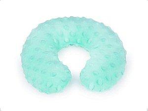 Protetor de Pescoco Mini Cute Azul - KaBaby