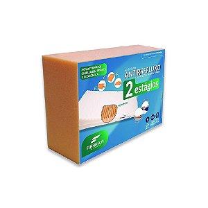 Travesseiro Antirrefluxo 2 estágios -  Fibrasca