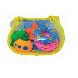 Bichinhos Hora do Banho Zoop Toys nga
