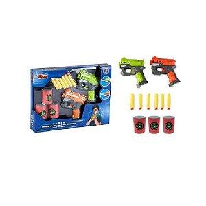 Arma de Ar Zoop Toys