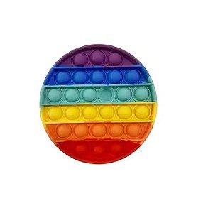 Pura Diversão – Pop Fun – Circulo Arco Iris