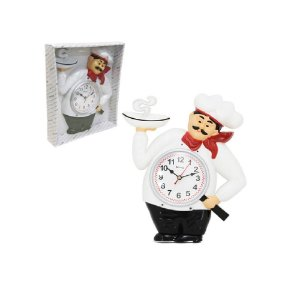 Relógio De Parede Para Cozinha - Wincy