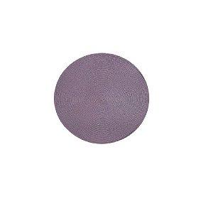 Jogo Americano de Plástico 37,5 CM Lilás c/2 - FWB
