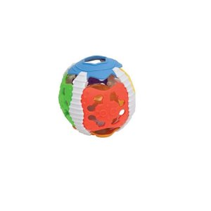 Baby Ball Multi Textura Pequena - Buba