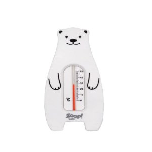 Termômetro de Banho Ursinho 15cm - Zoop Baby