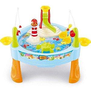 Clubinho De Pesca Zoop Toys