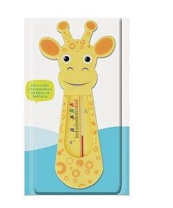 Termômetro de Banho Girafinha Buba