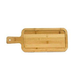 Tábua de Aperitivos Bambu Wincy CLA06063