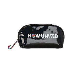 Necessaire Now United Preta NU3277