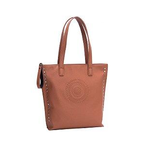 Bolsa Pagani Tote Bag Must Have Caramelo PG7924CR