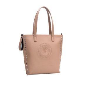 Bolsa Pagani Tote Bag Must Have Taupe PG7924TP