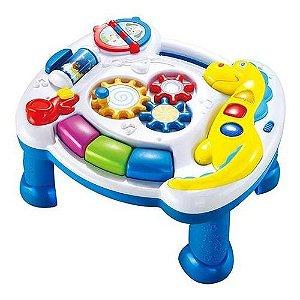 Mesa De Atividades - Zoop Toys