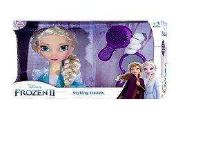 Styling Heads Elsa - Baby Brink