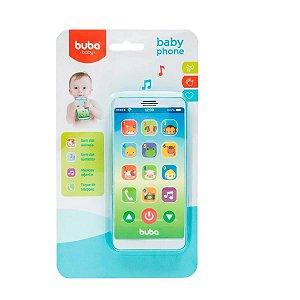 Baby Phone - Azul Buba