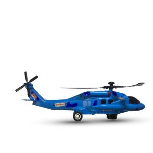 Helicóptero bate-volta Operações Especiais Zoop Toys