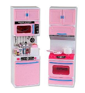 kit cozinhando mestre cuca Zoop Toys
