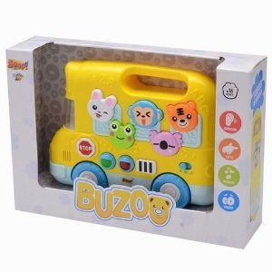 Animal Buzoo - Zoop Toys - Zp00245