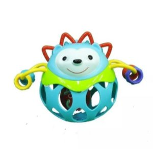 Bichinho Bola - Porco Espinho - Zoop Toys