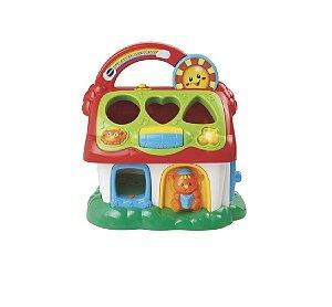 Escolinha de formas - 80-129120 -Yes Toys