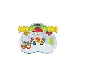 Volante Jet Baby - Yes toys