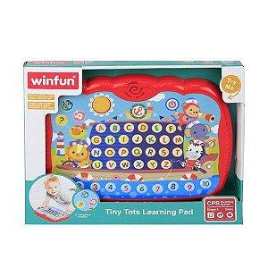 Win Fun - Tablet dos pequenos