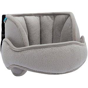 Apoio de cabeça para assento de carro - cinza buba