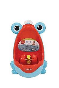 Mictório Infantil Sapinho Azul- Buba