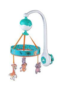 Móbile Animal Madagascar DreamWorks -  Zoop Toys
