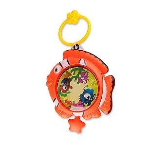 Móbile Musical Peixe - ZP00621 - Zoop Toys