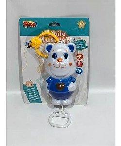 Móbile Musical Ursinho - Zp00624 - Zoop Toys