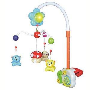 Móbile Musical 26 Músicas A Pilha - Zoop Toys