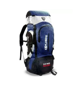 Mochila Clio Esporte 55 L Azul MC5389
