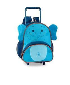 Mochila Infantil Clio Pets Elefante