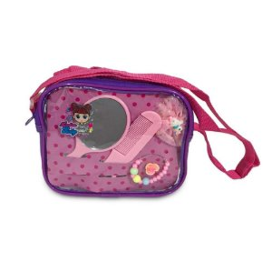 Bolsa Infantil Unicórnio Clio KB3188