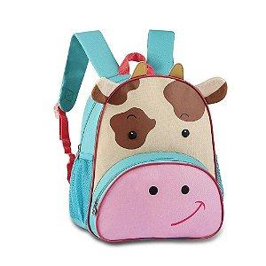 Mochila  Infantil Clio Pets  - Vaca