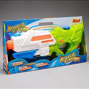 Pistola Lança Água - Zp00216