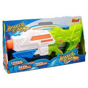 Pistola Lança Água Dragon Sortido - Zoop Toys ZP00216