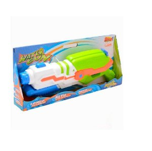 Super Lança Água Water Gun Master Zoop Toys ZP00215