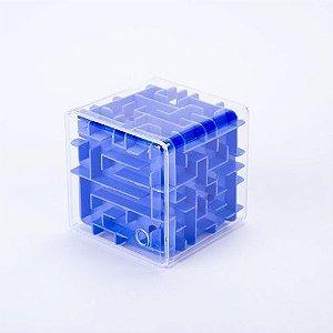 Cubo MAZE 3D PUZZLE SPHERE BALL LABIRINTO