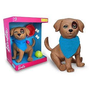 Pet Fashion da Barbie Brincadeiras de PET Rookie Pupee