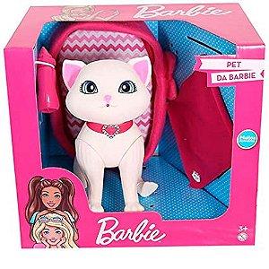 Pet da Barbie Cuidados com Blissa - Pupee