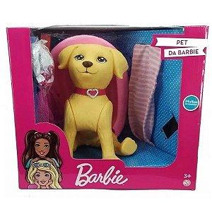 Pet Da Barbie -pet Shop Taff - Pupee 1257