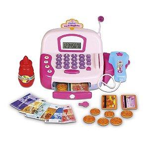 Super caixa registradora - Zoop Toys
