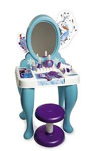 Brinquedo Penteadeira Disney Frozen 2 - Rosita